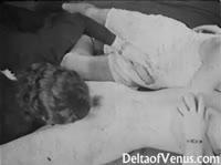 Шедевры ретро-порнухи показаны здесь