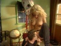 Хорошенько отодрал сексуальную блондиночку