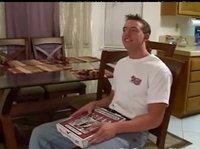 Сюрприз в пицце